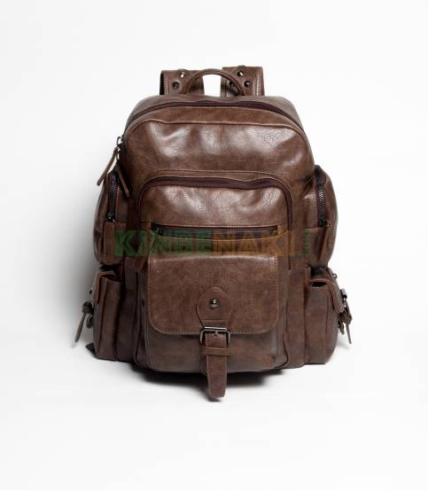 Langjie Black Extra Carrier Backpack