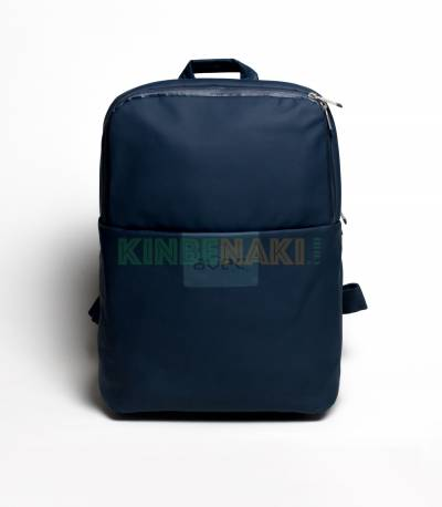 AVEC Navy Blue Laptop Backpack