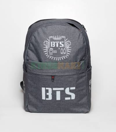 BTS Drak Ash Color Backpack