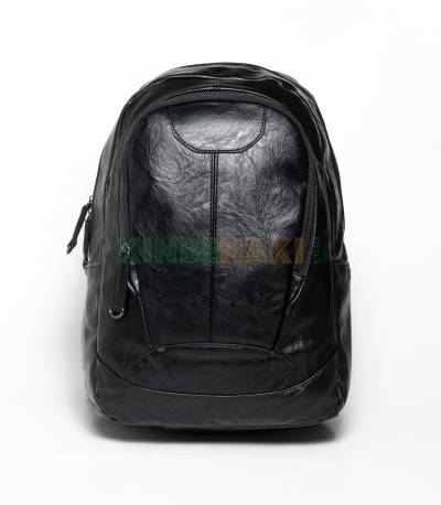 Ape forest Black Backpack