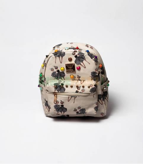 MCM Cool Buddy Mini Backpack For Girls